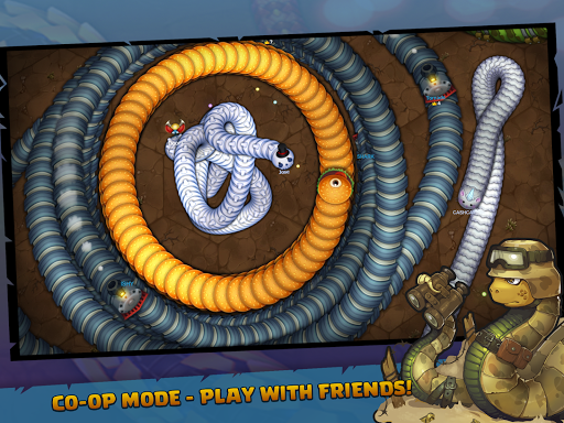Little Big Snake  screenshots 18