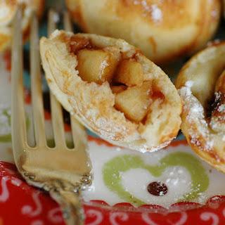 Aebleskiver Sunday - Danish Pancake Balls