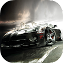 Racing Cars Wallpapers icon