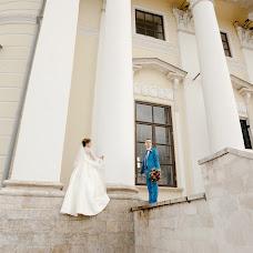 Wedding photographer Elena Pomogaeva (elenapomogaeva). Photo of 24.09.2017