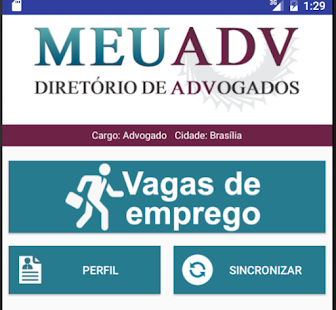 MEUADV- screenshot thumbnail