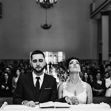Wedding photographer Paolo Trentim (paolotrentim). Photo of 12.01.2017