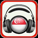 Singapore Live Radio icon