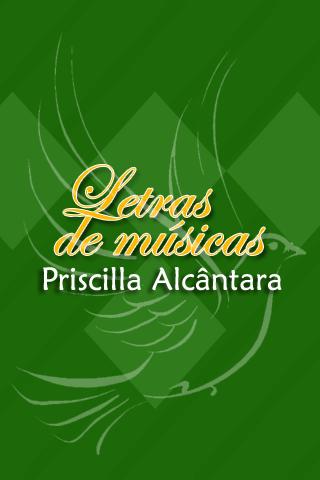 Priscilla Alcântara Letras 1.5 androidtablet.us 1