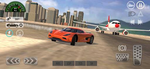 Car Driving Simulator 2020 Ultimate Drift 2.0.6 Screenshots 17