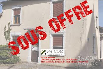 maison à Burey-en-Vaux (55)