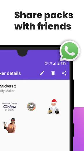 Sticker Maker screenshot 6