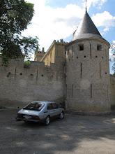 Photo: Château de Saint-Blancard (32)