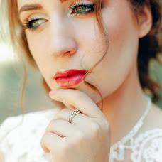Wedding photographer Sabina Rzaeva (sabinaphotograph). Photo of 02.08.2016