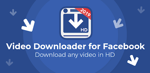 Facebook downloader 2019 help you download easily and share it to social network