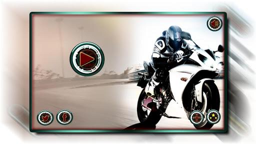 快速摩托自行車賽對手