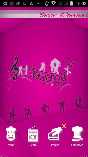 The Boston Nimes