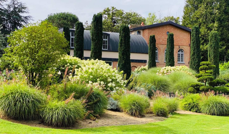 Propriété avec jardin Mont-de-l'If