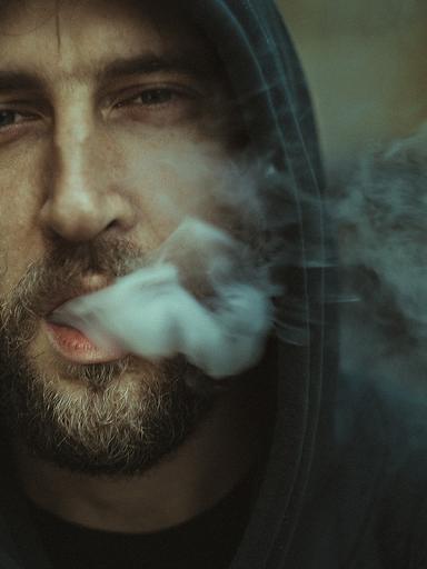 I Smoke Effect Photo Editor 2017 (New) 3.0 screenshots 10