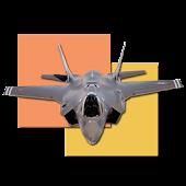 Jet Fighter Pilot`s Test
