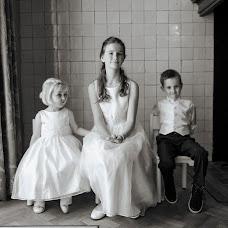Wedding photographer Reina De vries (ReinadeVries). Photo of 22.12.2017