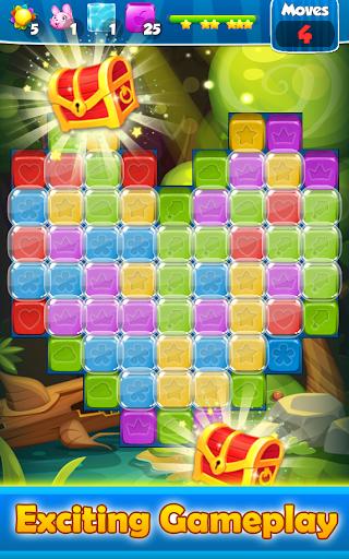 Wood Block Puzzle Blast for PC