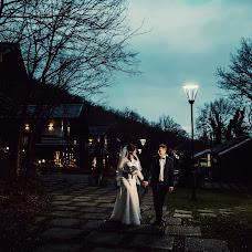 Wedding photographer Ekaterina Vysockaya (vysotskaya). Photo of 08.04.2016