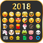 App Emoji Keyboard Cute Emoticons - Theme, GIF, Emoji APK for Windows Phone