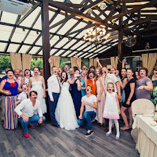 Wedding photographer Nikita Voronin (Laeda). Photo of 07.07.2014