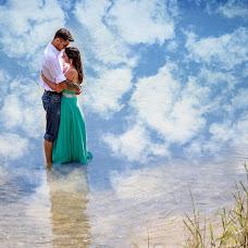 Wedding photographer Roman Medvid (photomedvid). Photo of 12.09.2018