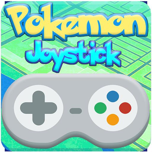 Joystick for Poke Go : Joke Tools