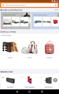 Alibaba.com – Leading online B2B Trade Marketplace 15