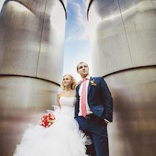 Свадебный фотограф Павел Воронцов (Vorontsov). Фотография от 06.09.2015
