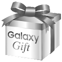Galaxy Gift icon