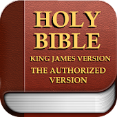 The King James Version of the Bible (Free)