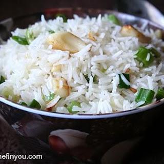 Sinangag (Garlic Fried Rice) by DK on Feb 21, 2011.