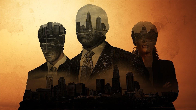 Watch Homicide City: Charlotte live
