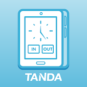 Tanda: Employee Time Clock