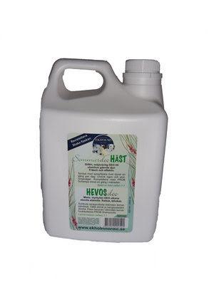 PROB Sommar deo, 2,5 liter