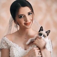 Wedding photographer Ekaterina Skorobogatova (mechtaniya). Photo of 09.10.2017