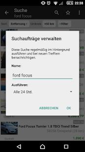 1-Klick Kleinanzeigen FREE Screenshot 2