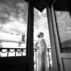 Свадебный фотограф Марина Кондрюк (FotoMarina). Фотография от 21.04.2018