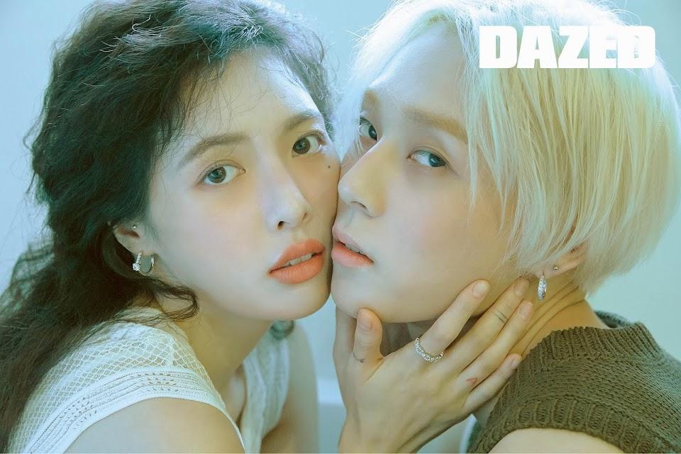 hyuna dawn 2