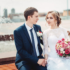 Wedding photographer Gordey Trischenkov (gordeyphoto). Photo of 26.01.2018