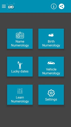 Download Numerology GYD Tamil APK latest version app by Arun