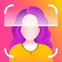 Face Secret Master: Face Aging Scan, Gender Swap icon