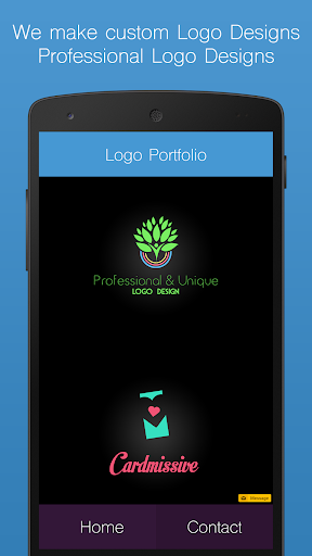 Logo Design Maker Creator