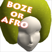 BOZE OR AFRO for Android