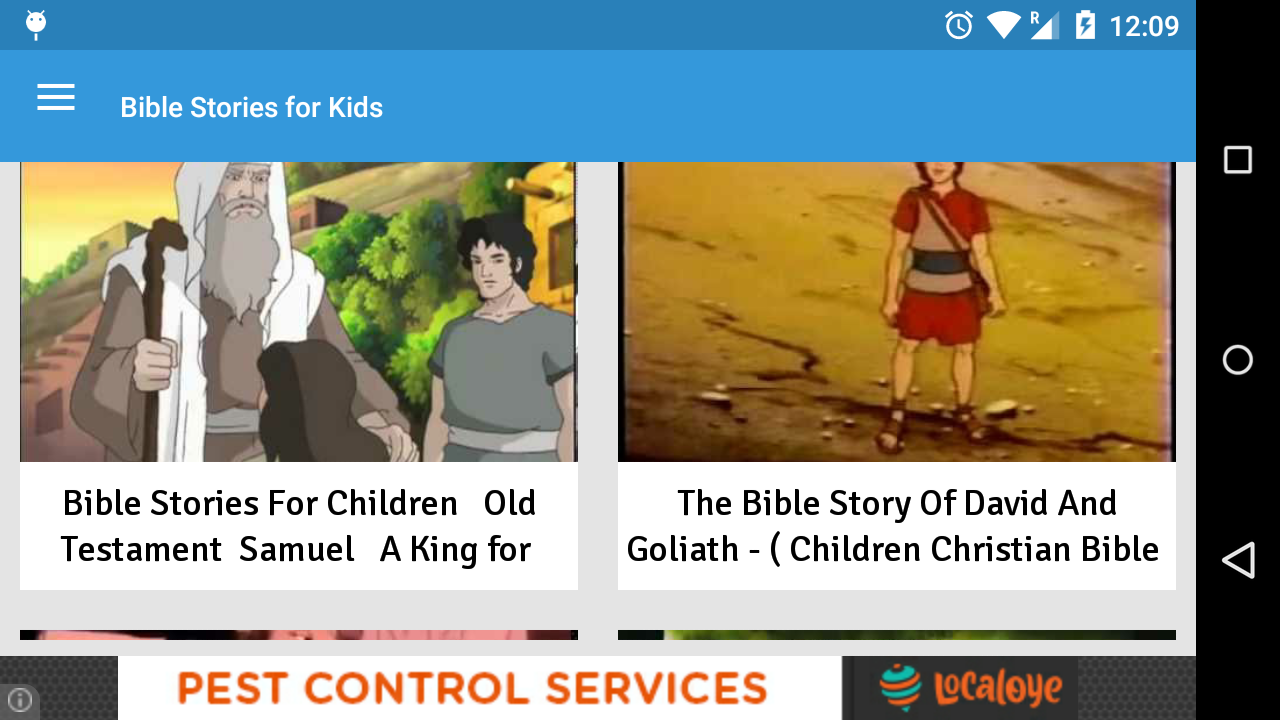 bible stories for kids videos android apps on google play