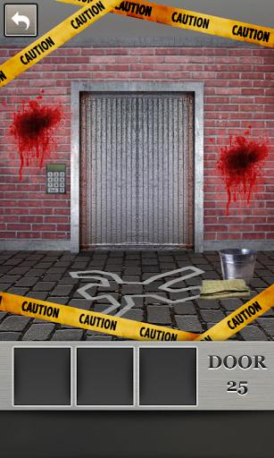 100 Doors Journey 1.0.25 Screenshots 6