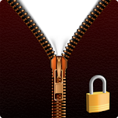 Zipper Locks: Jean Lock Screen