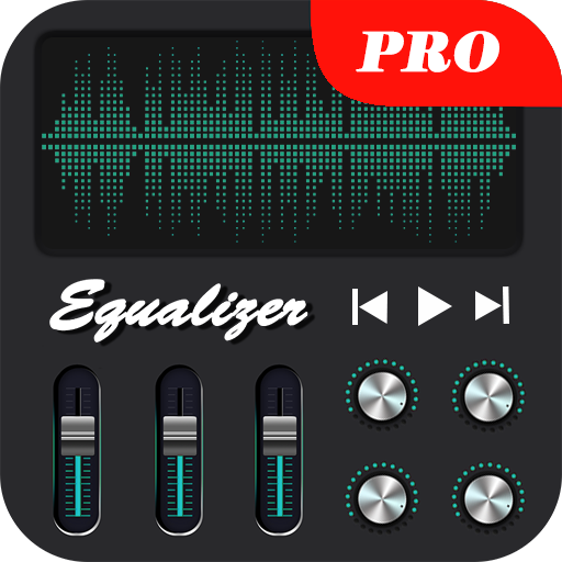 Equalizer Bass Booster Pro APK Cracked Download