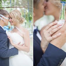 Wedding photographer Elena Bogdanova (Feona). Photo of 01.09.2015