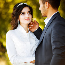 Wedding photographer Eskender Useinov (EskenUseinov). Photo of 02.09.2017
