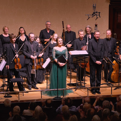 A warm introduction: The Mozartists at Wigmore Hall
